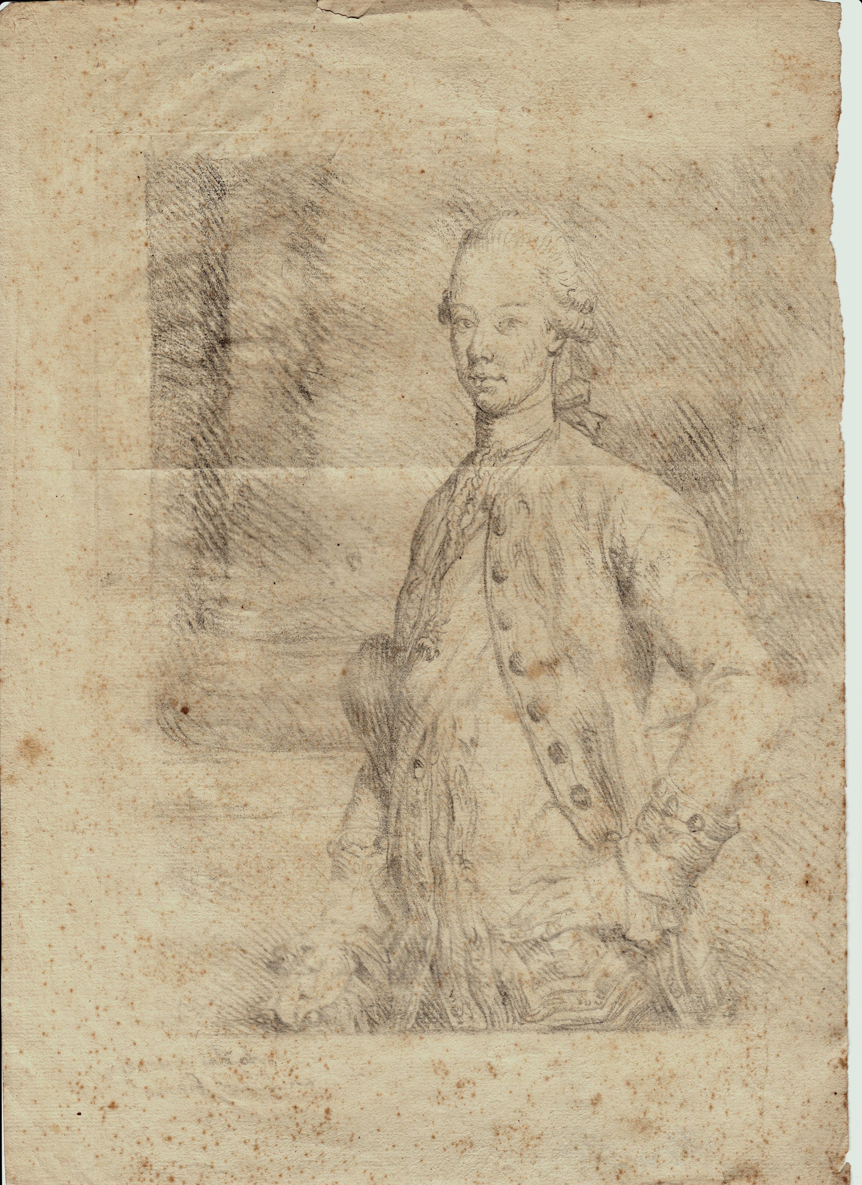 Anton Rafael Mengs-Leopoldo II