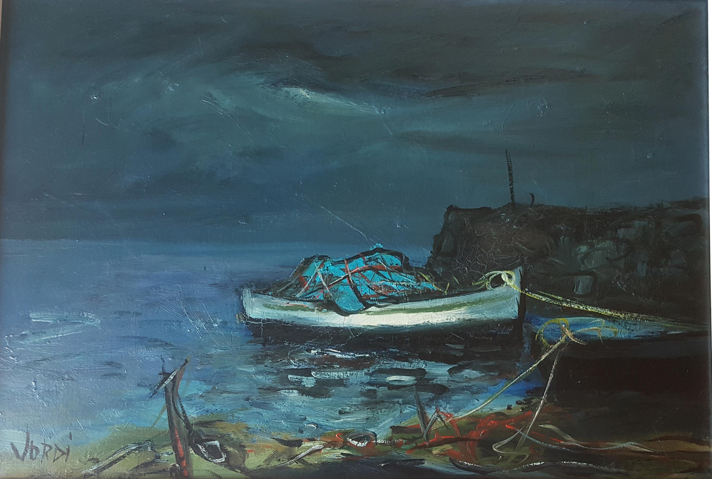 Jordi Mercade – Marina