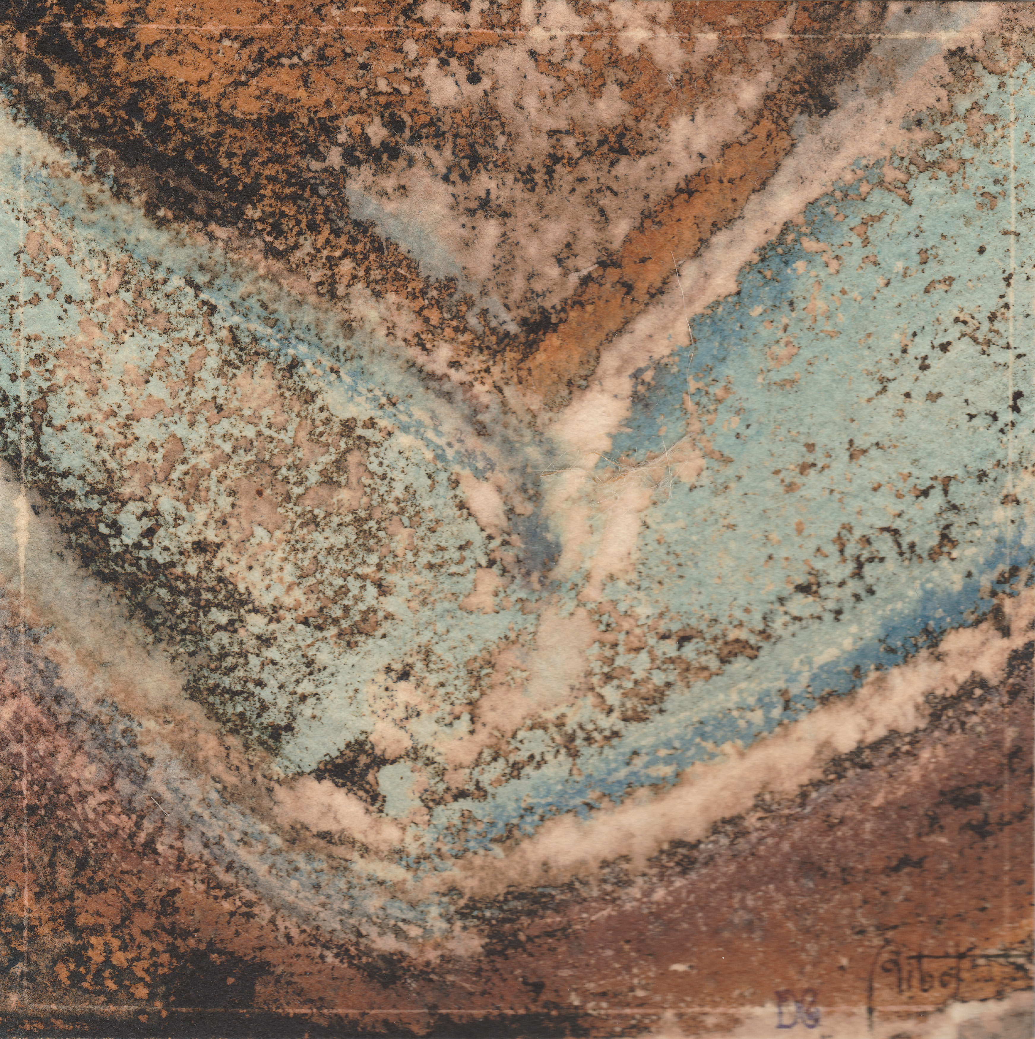 Anna Ribot – Gaia Antiga 2